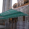 Fed-Ex, Burnaby, Tube & Clamp/Debris Mesh