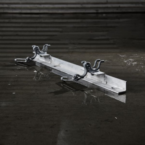 Brackets, Outriggers & Endstops
